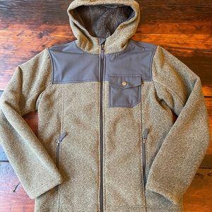REI boys coat